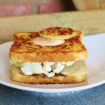 Sandwich Nuria