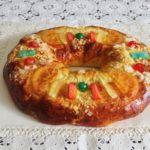 Roscón de Reyes – La Cocinera y convencional