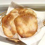 Tortas de aceite – Receta adaptada a La Cocinera.