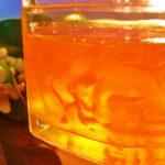 Mermelada de naranja amarga de Sevilla  (Jalea)