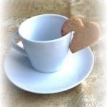 Galletas de taza