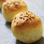 Pan para hamburguesas  (adaptado a La Cocinera)