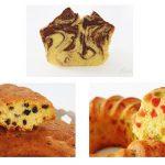 Masa base para cakes o bizcochos